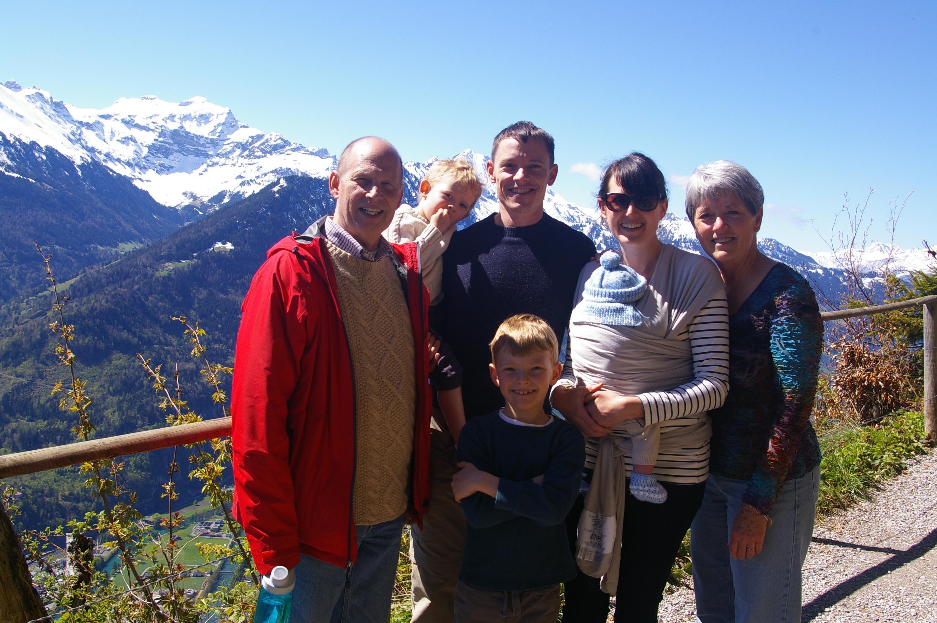 Wenger-Family